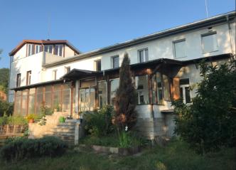 Haus Birnbaum